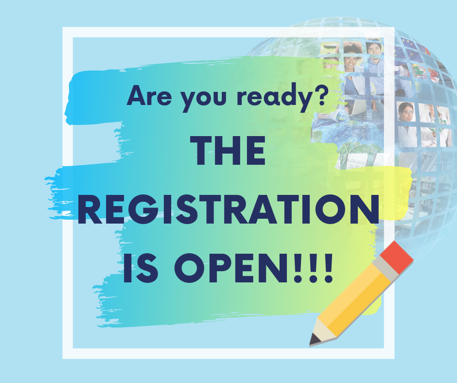 open registration