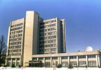 Kharkov Institute of Physics and Technology
