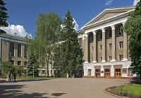 "National Aerospace University named after M.E. Zukovsky ""Kha..."