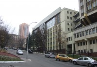 Kyiv National Linguistic University