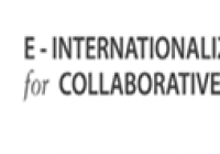 E-internationalization for collaborative learning